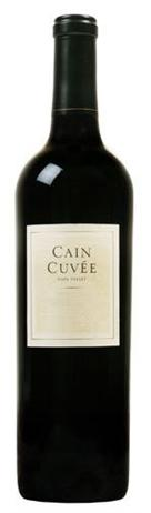 Cain Vineyard & Winery Cain Cuvee NV9